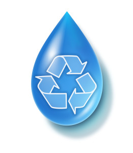 http://www.dreamstime.com/stock-photos-water-drop-recycle-symbol-image18486123